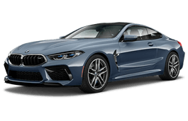 BMW M8 F91/F92/F93 (F92) Coupe