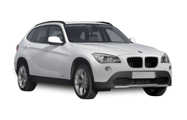 BMW X1 I (E84) (E84) SUV