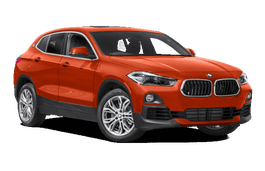 BMW X2 wheels and tires specs icon