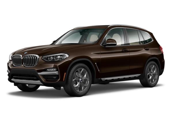 BMW X3 III (G01) (G01) SUV