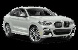 BMW X4 G02 (G02) SUV