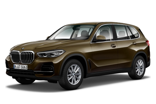 BMW X5 IV (G05) (G05) SUV