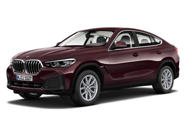 BMW X6 III (G06) (G06) SUV