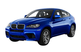 BMW X6 M E71 (E71) SUV