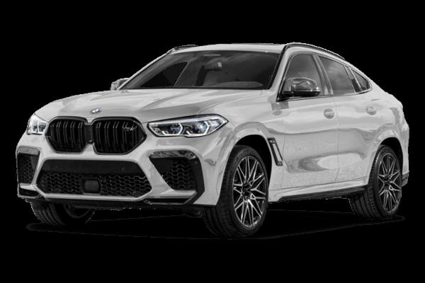 BMW X6 M F96 (F96) SUV