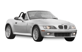BMW Z3 wheels and tires specs icon