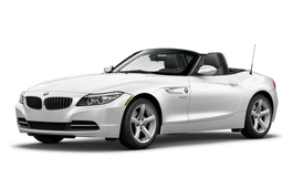BMW Z4 wheels and tires specs icon