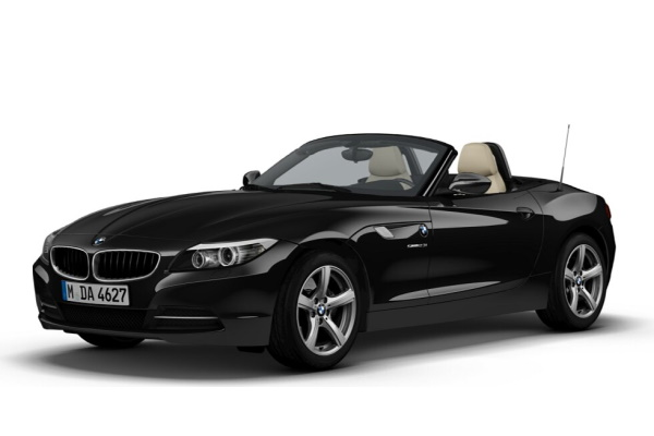 BMW Z4 II (E89) (E89) Roadster