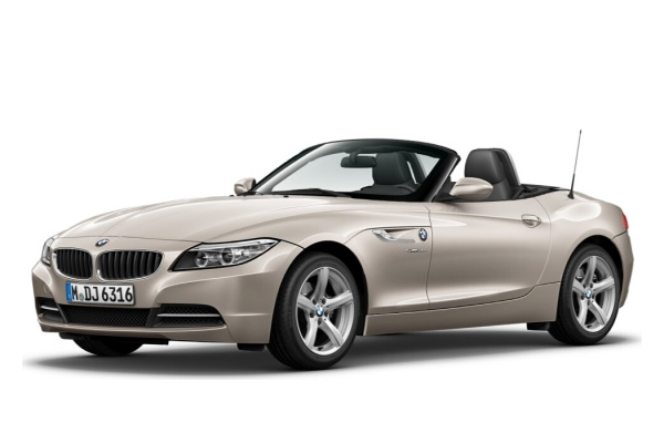 BMW Z4 II (E89) Facelift (E89) Roadster