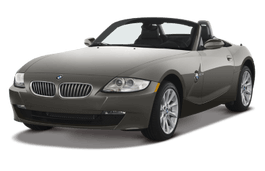 宝马 Z4 I (E85/E86) Facelift (E85) Roadster
