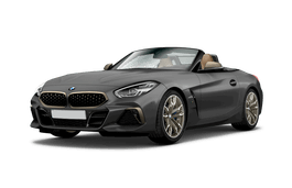 BMW Z4 Roadster III (G29) Convertible