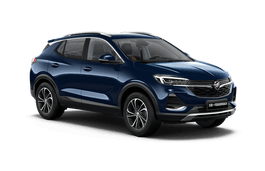 Buick Encore GX wheels and tires specs icon