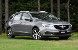 Buick Excelle GX Estate