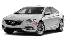Buick Regal wheels and tires specs icon