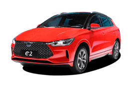BYD e2 Hatchback