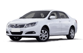 BYD e5 wheels and tires specs icon
