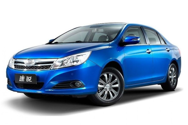 BYD F5 wheels and tires specs icon