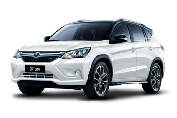 BYD Song I SUV DM