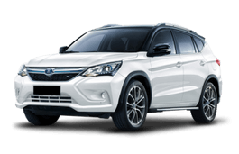 BYD Song SUV