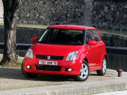 Suzuki Swift II Hatchback