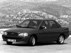 Ford Escort VI Saloon