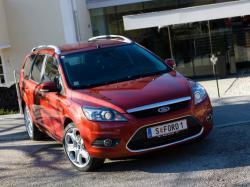 Ford Focus II Restailing Estate
