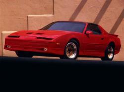 Pontiac Firebird F-body III Coupe