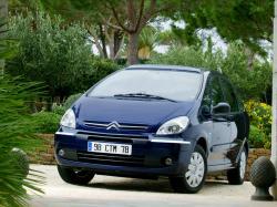Citroën Xsara Picasso MPV