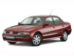 Mitsubishi Carisma picture (2000 year model)