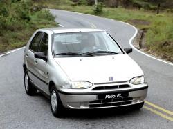 Fiat Palio I Hatchback