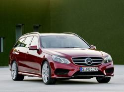 Mercedes-Benz E-Class IV (W212/S212/C207) Restyling Estate