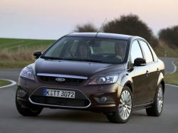 Ford Focus II Restyling Saloon