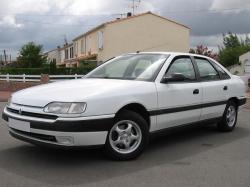 Renault Safrane I Hatchback