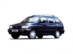 Kia Pride WA Estate