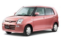 Mazda Carol V Hatchback