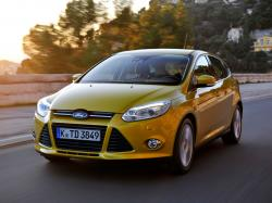 Ford Focus C346 Hatchback
