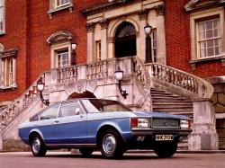 Ford Granada I Coupe
