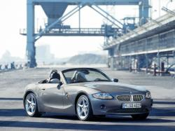 BMW Z4 Roadster I (E85/E86) Convertible