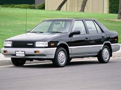 185 60R14 Tires >> Hyundai Excel 1986 - Wheel & Tire Sizes, PCD, Offset and Rims specs - Wheel-Size.com