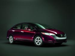 Honda FCX Clarity Saloon