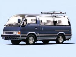 Nissan Caravan III (E24) MPV