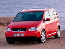 Volkswagen Touran I MPV