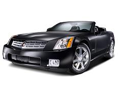 Cadillac XLR I Convertible