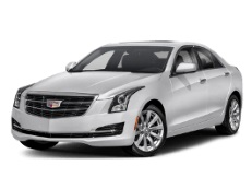 Cadillac ATS wheels and tires specs icon