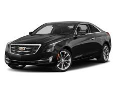 Cadillac ATS GM Alpha II Купе
