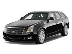 Cadillac CTS GM Sigma II Kombi