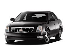 Cadillac DTS wheels and tires specs icon