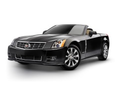 Cadillac XLR Y-body Convertible