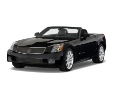 Cadillac XLR-V wheels and tires specs icon