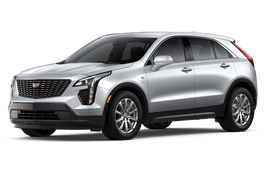 Cadillac XT4 SUV